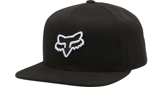 Fox Legacy Snapback Cap Men black